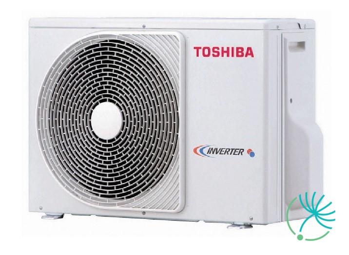 Klimatizace toshiba cena
