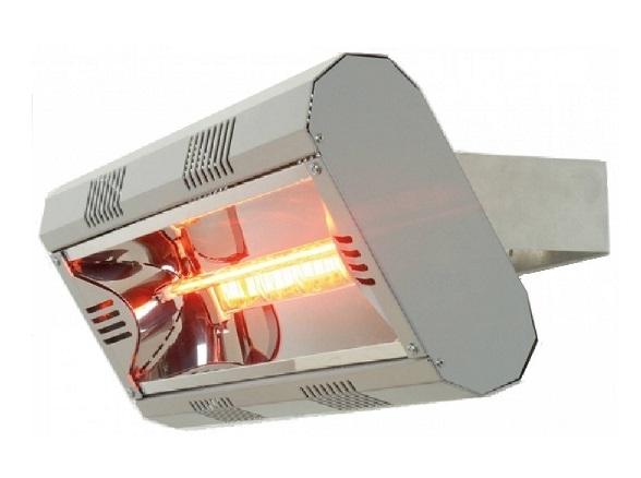Master FACT 20 elektrický infračervený ohřívač