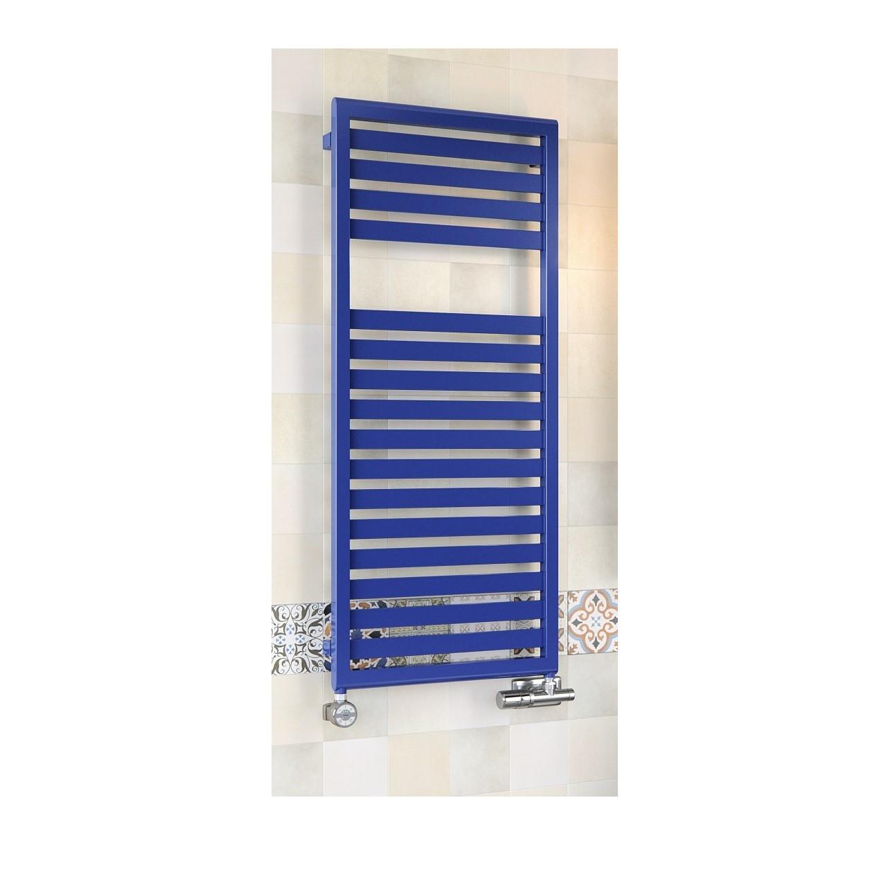 TERMA Lukka elektrický koupelnový radiátor