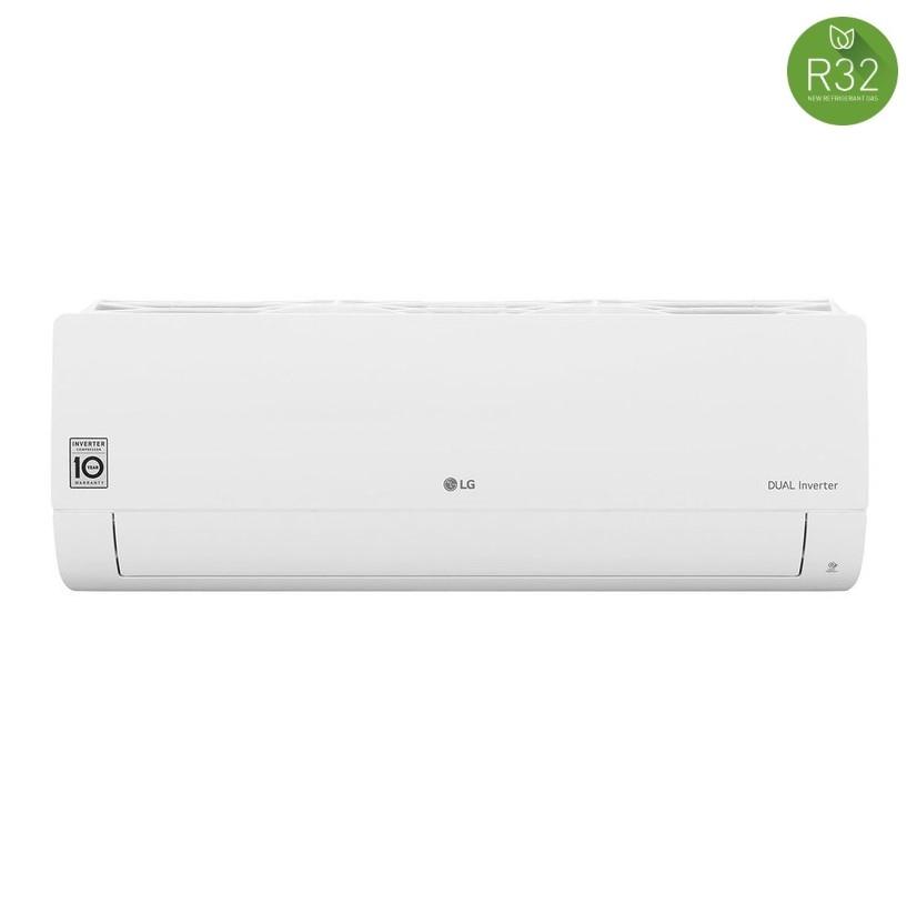 Nástěnná klimatizace LG Standard R32 S09EQ