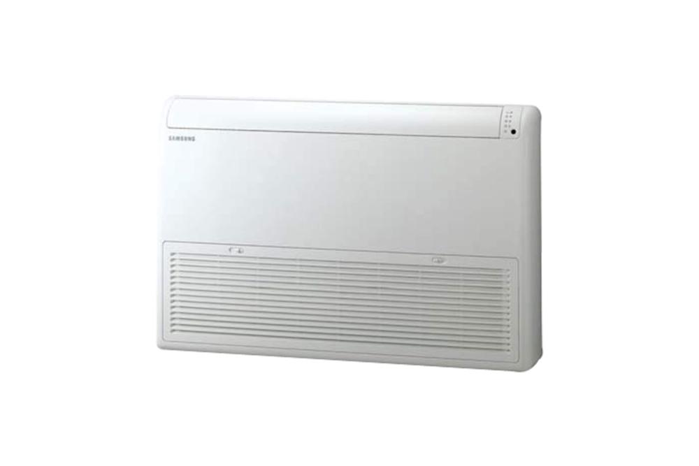 Podstropní/parapetní klimatizace Samsung Flexi AC052MNCDKHEU + AC052MXADKHEU