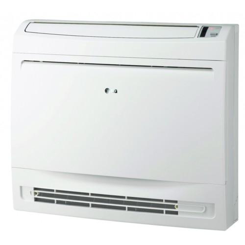 Parapetní klimatizace LG CQ09.NA0 + UU09W.ULO