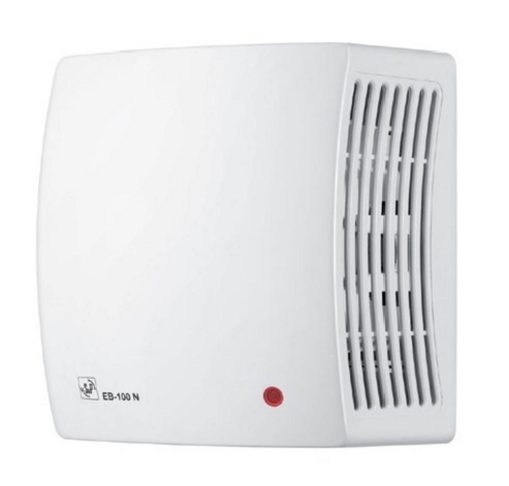 Soler & Palau EB 100 N S IPX4 malý radiální ventilátor