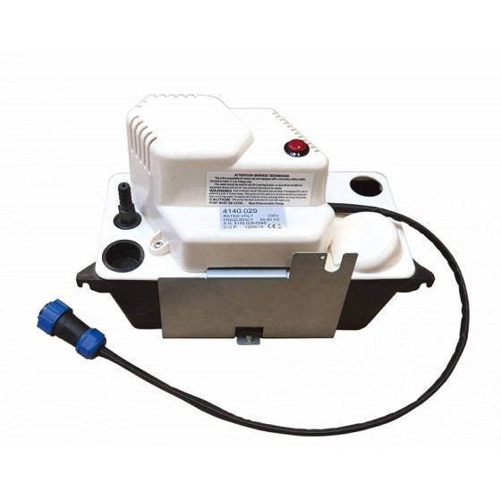 Čerpadlo na odvod kondenzátu pro profesionální odvlhčovač vzduchu Master DHP 65