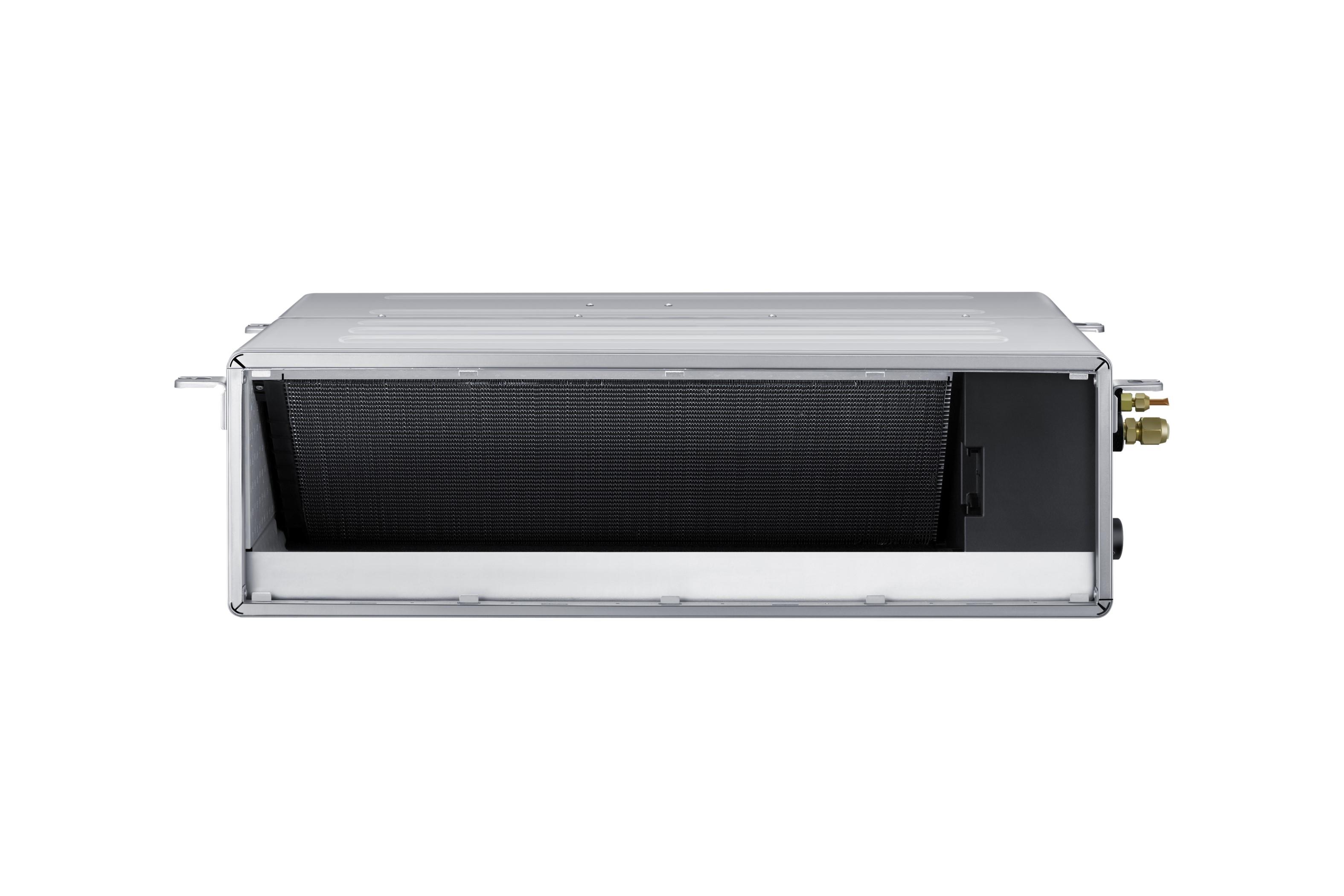 Kanálová klimatizace Samsung MSP AC035MNMDKHEU + AC035MXADKHEU