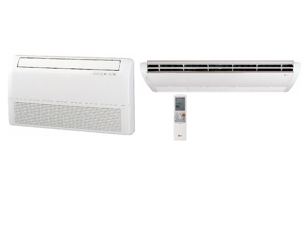 Podstropní/parapetní klimatizace LG CV09.NE2 + UU09W.UL0