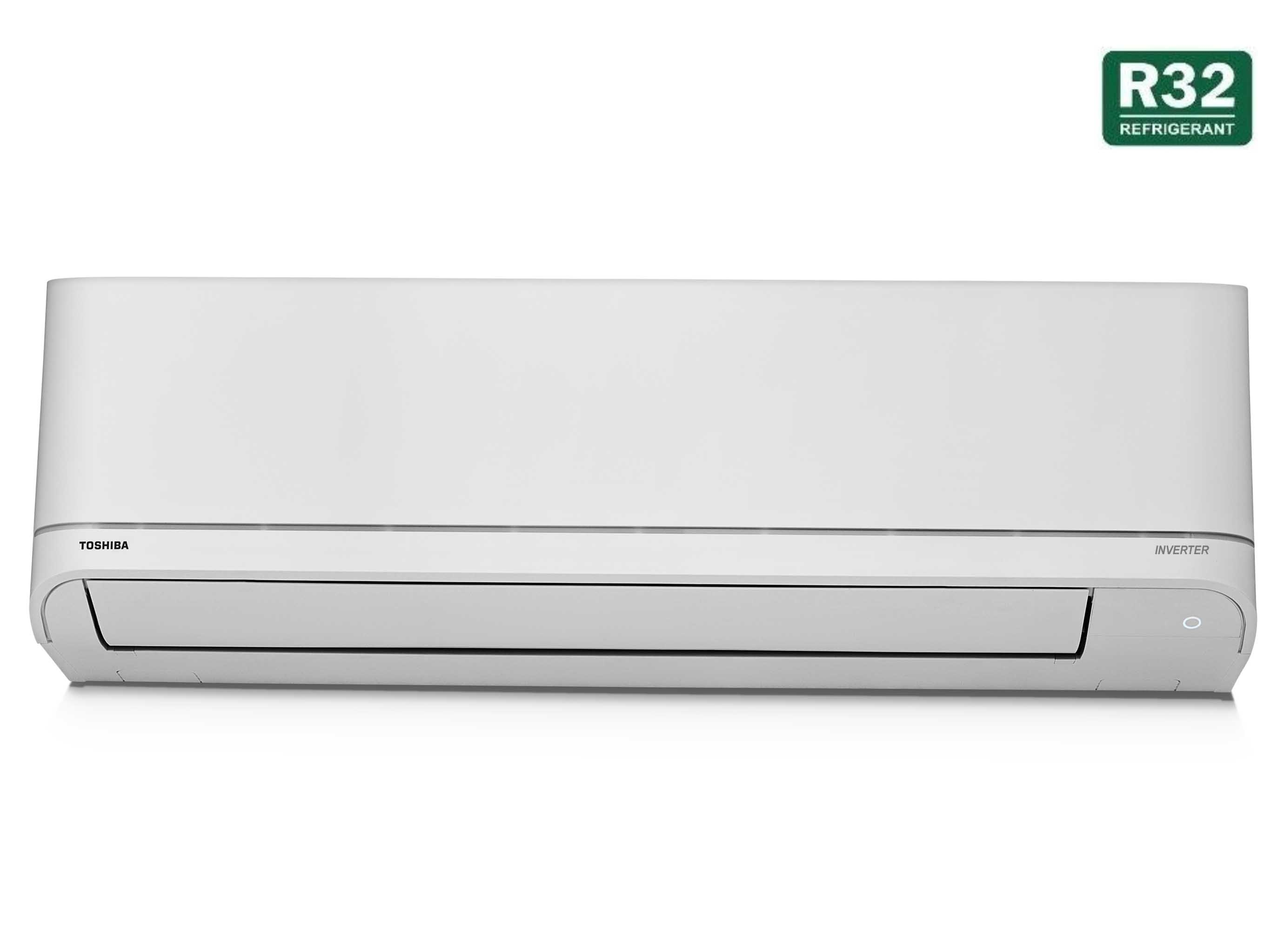 Nástěnná klimatizace Toshiba Suzumi Plus R32 RAS-13PKVSG-E + RAS-13PAVSG-E
