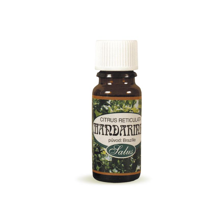 Saloos Mandarínka 100% éterický olej