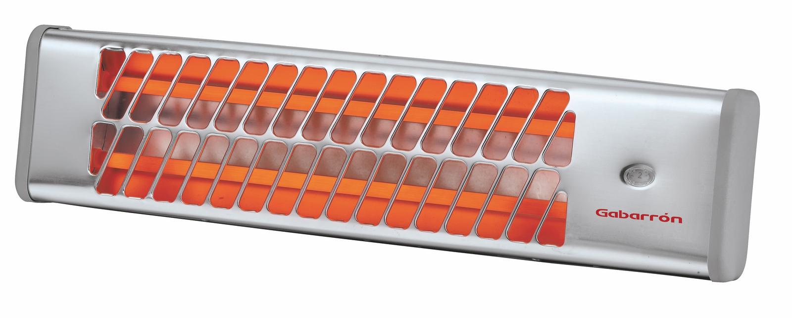 Gabarrón IC - 1200 nástěnný infračervený zářič