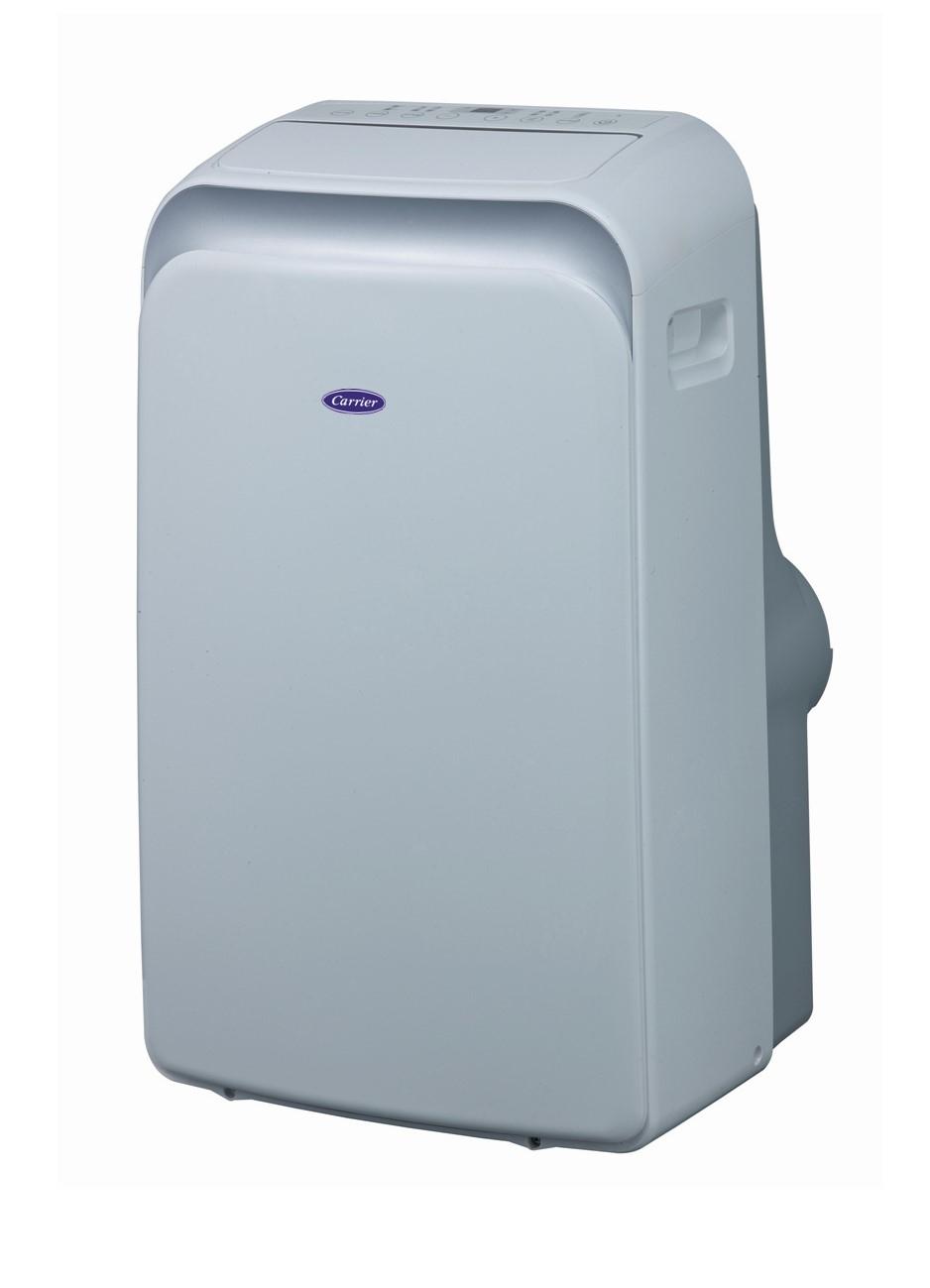 Carrier PC-12HPPD mobilní klimatizace
