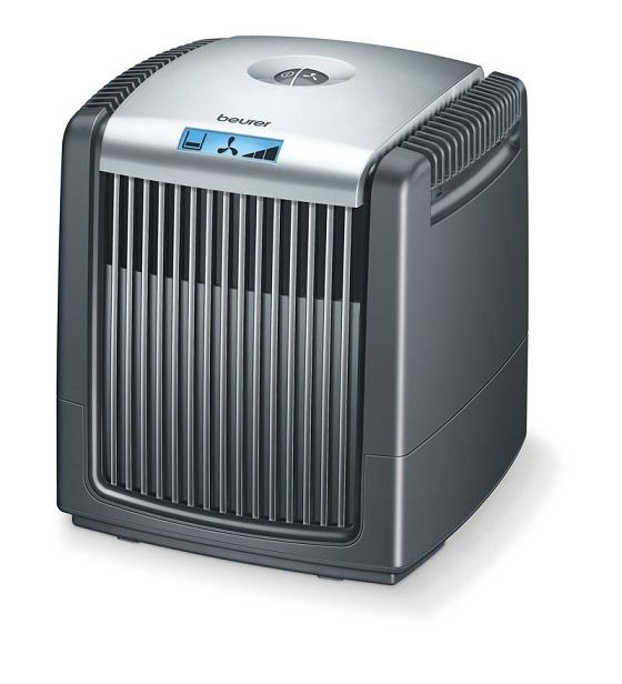 Beurer BEU-LW220 zvlhčovač a čistička vzduchu, Bílá