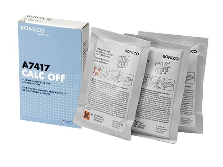 Boneco CalcOFF A7417 přípravek na odvápňování a čištění