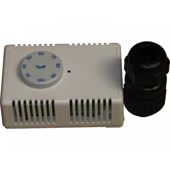 Externí hydrostat pro profesionální a adsorpční odvlhčovač vzduchu Master DHP 65
