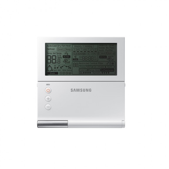 Samsung MWR-WE13 kabelový ovladač