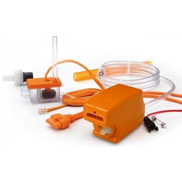 Aspen mini orange čerpadlo kondenzátu