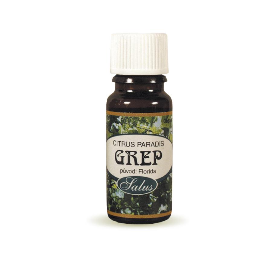 Saloos Grep 100% éterický olej