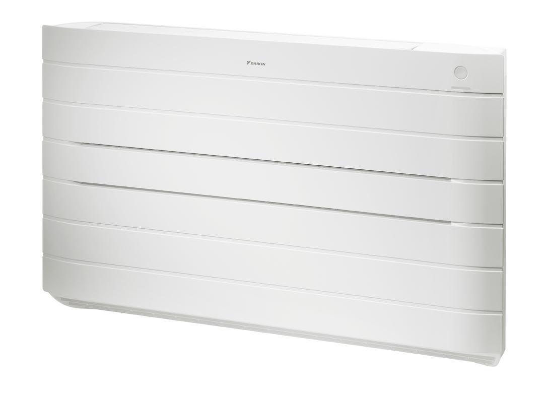 Parapetní klimatizace Daikin Nexura FVXG25K + RXG25L