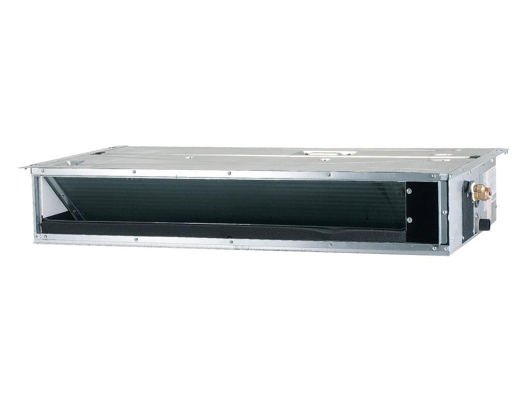 Kanálová klimatizace Samsung LSP Slim AC052MNLDKHEU + AC052MXADKHEU