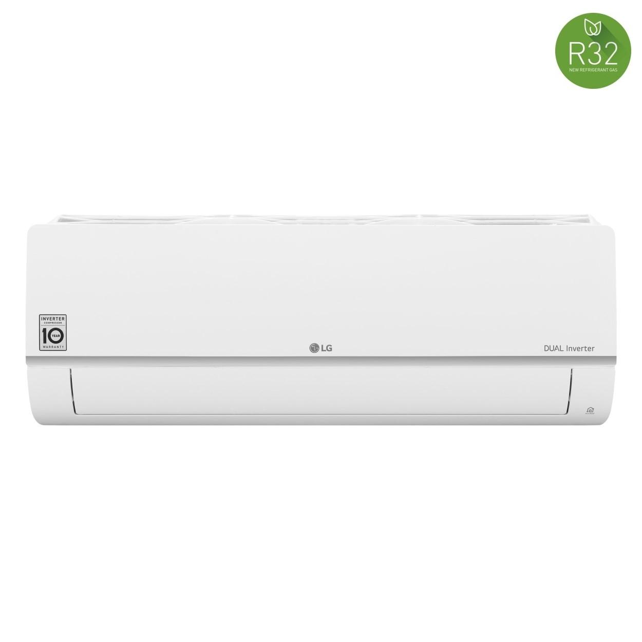 Nástěnná klimatizace LG Standard Plus R32 PC09SQ