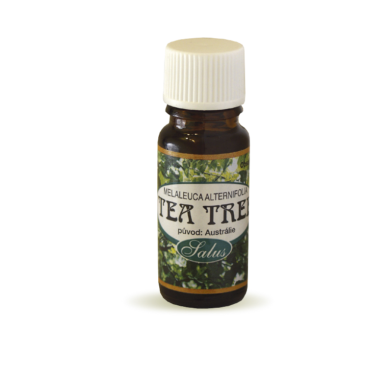 Saloos Tea tree 100% éterický olej