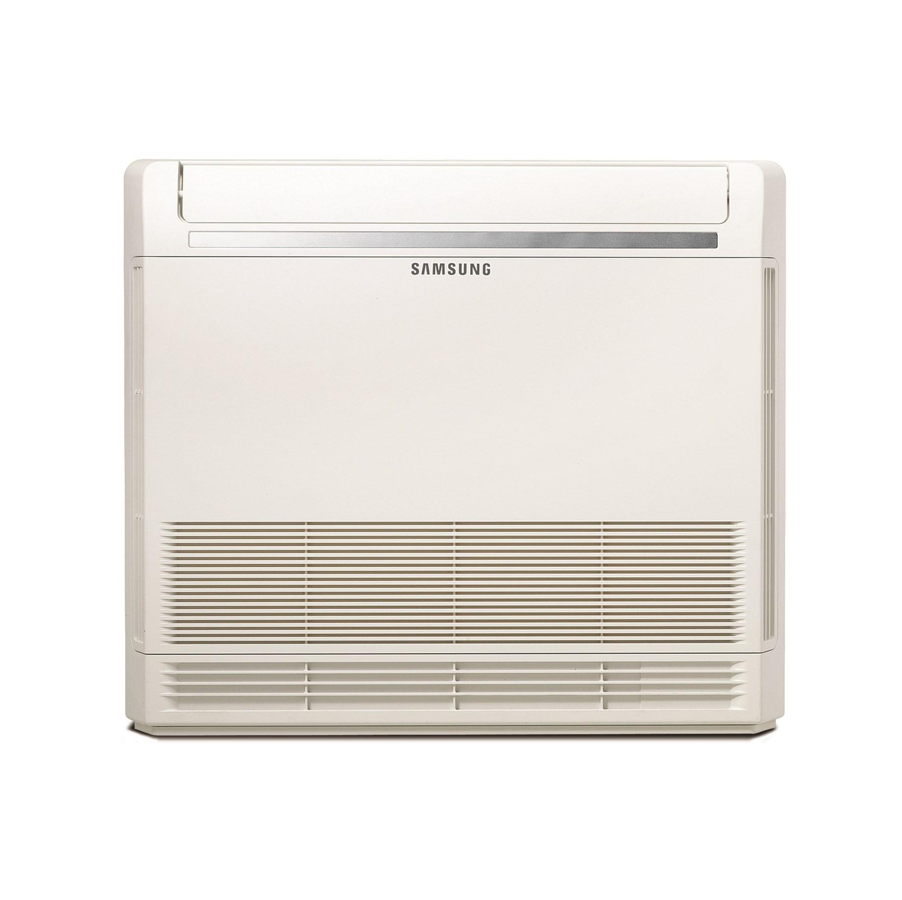 Parapetní klimatizace Samsung AC026MNJDKHEU + AC026MXADKHEU