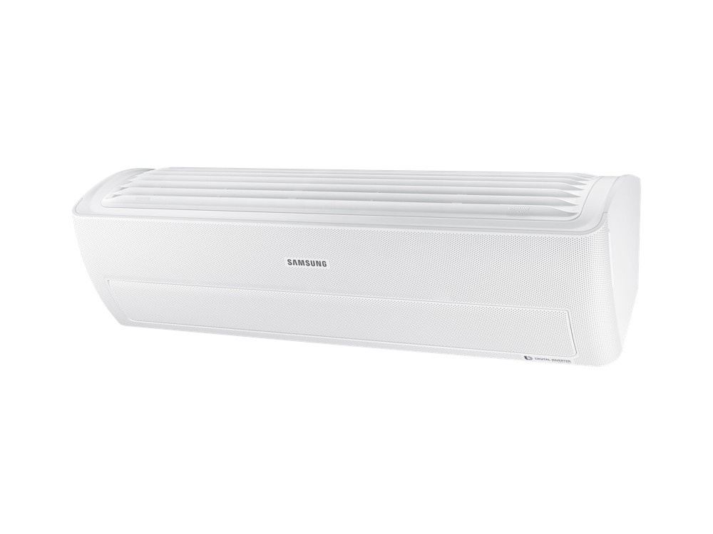 Nástěnná klimatizace Samsung Wind-Free Standard AR09RXWXCWKNEU + AR09RXWXCWKXEU