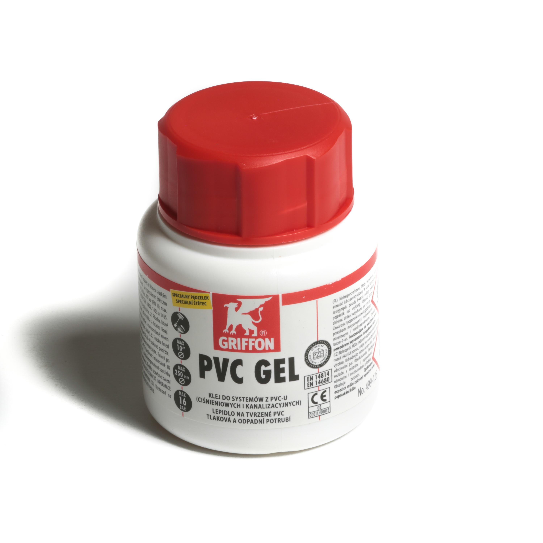 Lepidlo na NIBCO PVC-U potrubí 125 ml