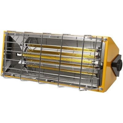 Master HALL 1500 elektrický infračervený ohřívač