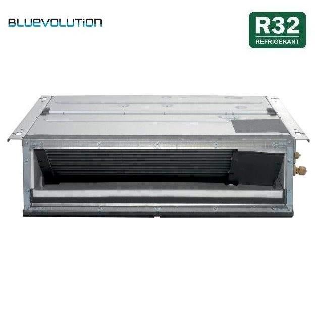 Kanálová klimatizace úzká Daikin Bluevolution FDXM50F9 + RXM50N9
