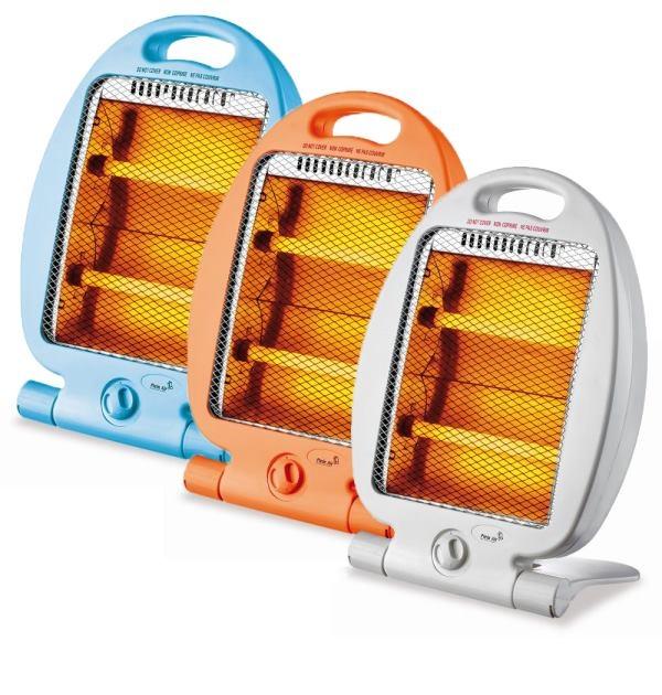 Plein Air Infra-Mini PAT 800 A infračervený zářič, Oranžová