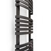 TERMA Kioto designový radiátor na stěnu - nádech orientu