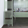TERMA Bone DW koupelnový radiátor v interiéru