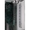 TERMA Easy vertikální radiátor 1280x200 barva Sparkling Gravel