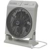Soler & Palau Meteor NT axiální stolní ventilátor - profil