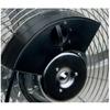 Soler & Palau TURBO 351 N mobilní axiální ventilátor - ovládač otáček