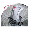 Soler & Palau TURBO 351 N mobilní axiální ventilátor - nastavitelná poloha
