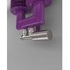 ISAN Spiral RAT2 vertikální radiátor