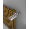 ISAN Aruba Double Horizontal radiátor s vysokým výkonem