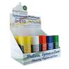Vecamco D-510 parfémovaný dezinfekční sprej do klimatizace
