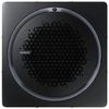<b>PC4NBDMAN</b> Černý čtvercový panel (1000x1000x66)