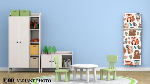 ISAN Variant Photo interiér pro děti
