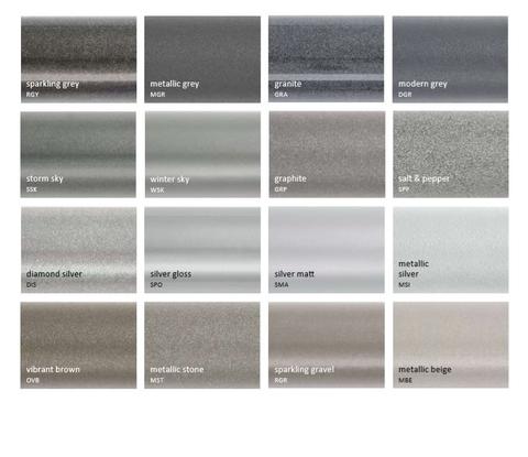 Barvy Terma - speciální barvy a povrchy - Special 2