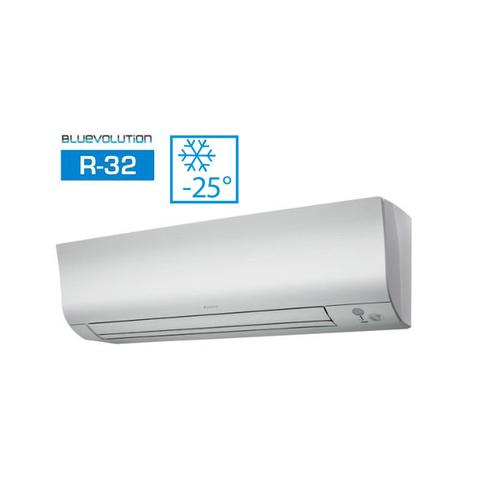 Perfer Bluevolution Daikin optimalizovaná pro vytápění
