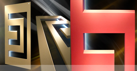 Program působí Dedal designový radiátor - detail