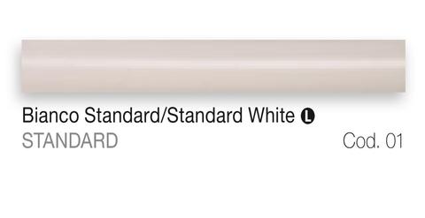 Barvy Irsap - Standard White - antibakteriální
