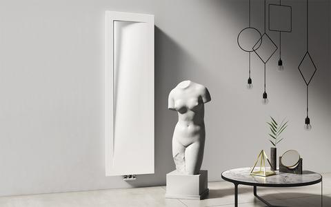 IRSAP Immagini designový radiátor 1800x500 povrch - Stěna