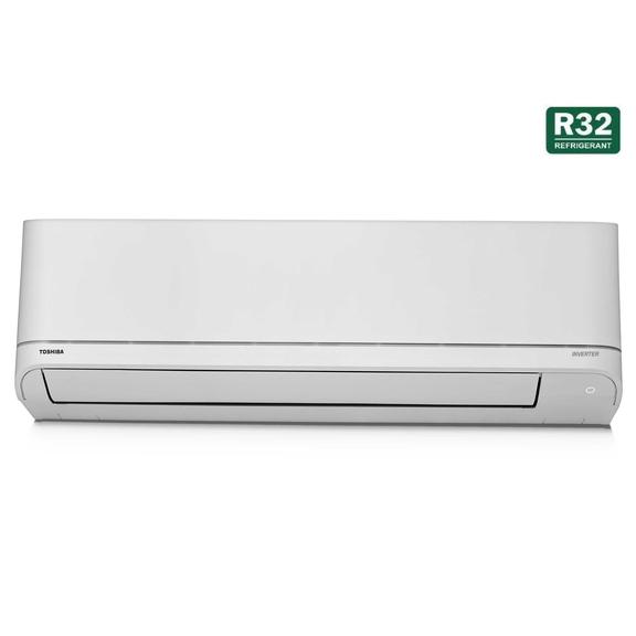 Nástěnná klimatizace Toshiba Suzumi Plus R32 RAS-24PKVSG-E vnitřní jednotka