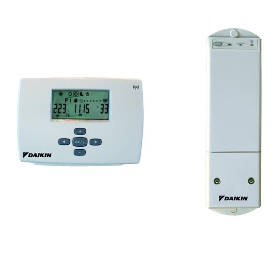 Daikin EKRTR bezdrátový pokojový termostat