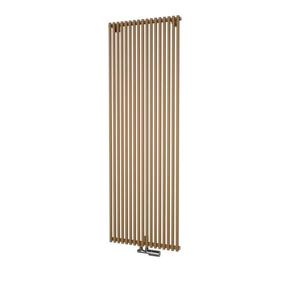 ISAN Aruba vertikální radiátor 1800x600 - S13