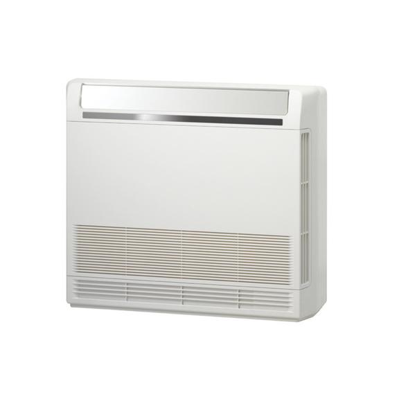 Parapetní klimatizace Samsung venkovní jednotka